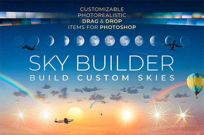 Sky Builder