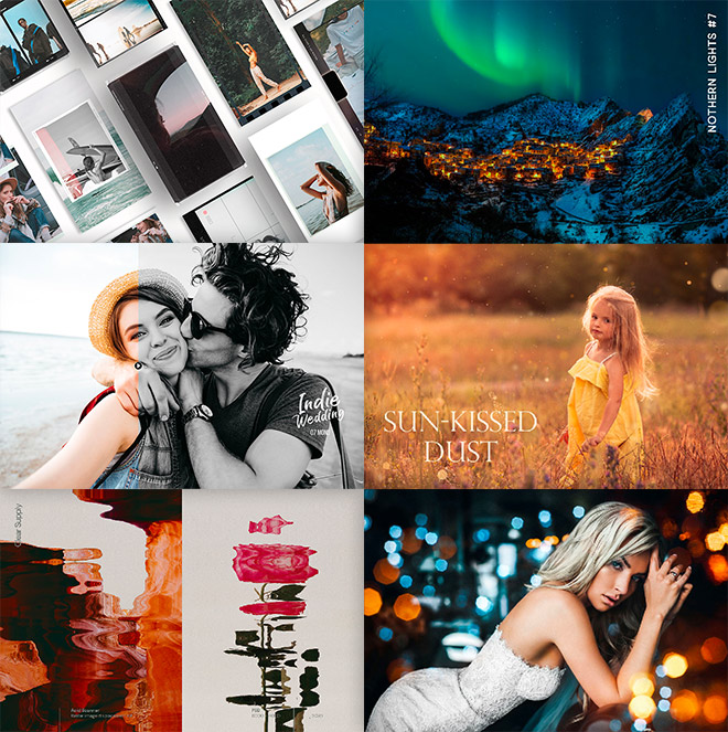 The Creative's Ultimate Photography Collection