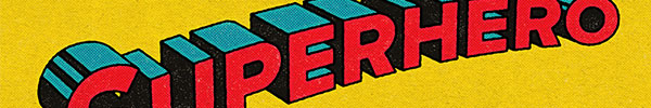 Video Tutorial: How to Create a Retro Superhero Comic Text Effect in Illustrator