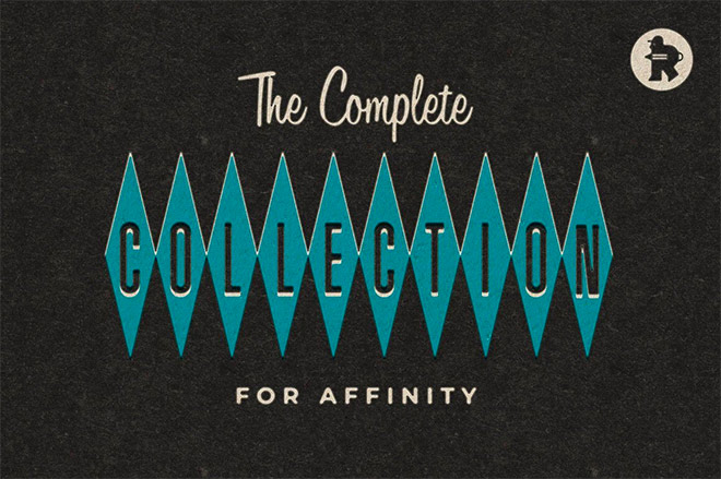 The Complete Collection for Affinity