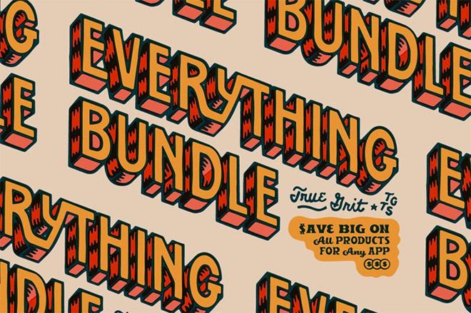 Everything Affinity Bundle