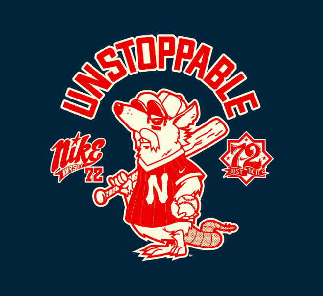 Unstoppable by 123Klan