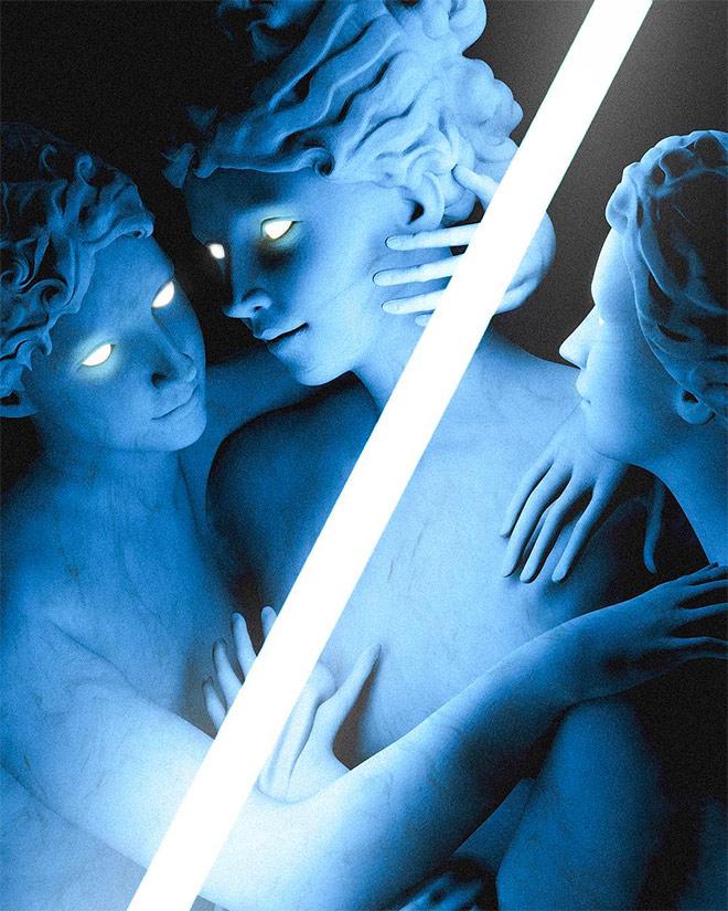 Neons by Itvrn