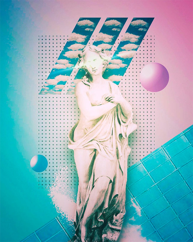Vaporart by Weidner Art