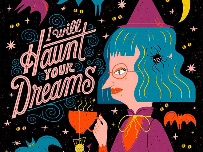 Haunt by Mary Kate McDevitt