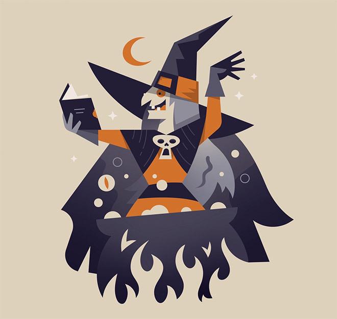 Witch Brew by Trey Ingram