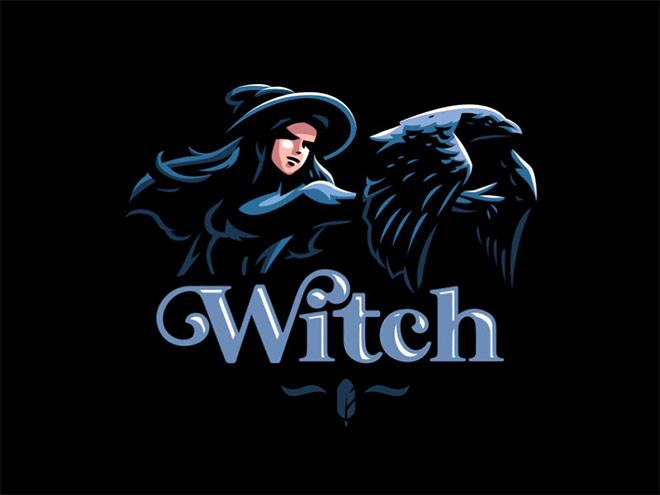 Witch by Nick Molokovich