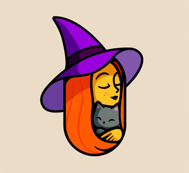Halloween by Carlos Puentes