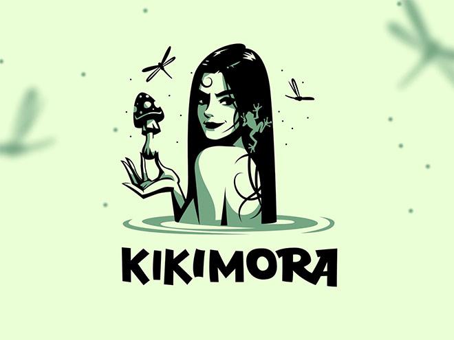 Kikimora by Nick Molokovich