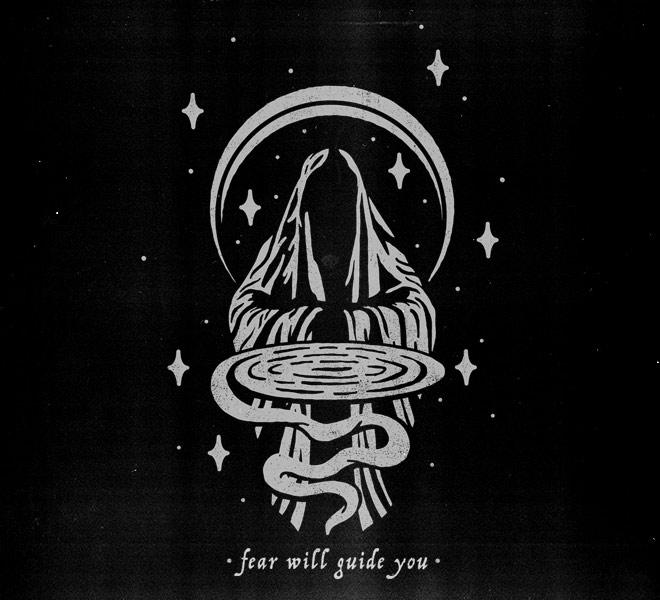 Fear Will Guide You by Keenan Kosolowski