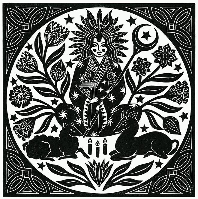 Good Witch by Jessica Benhar