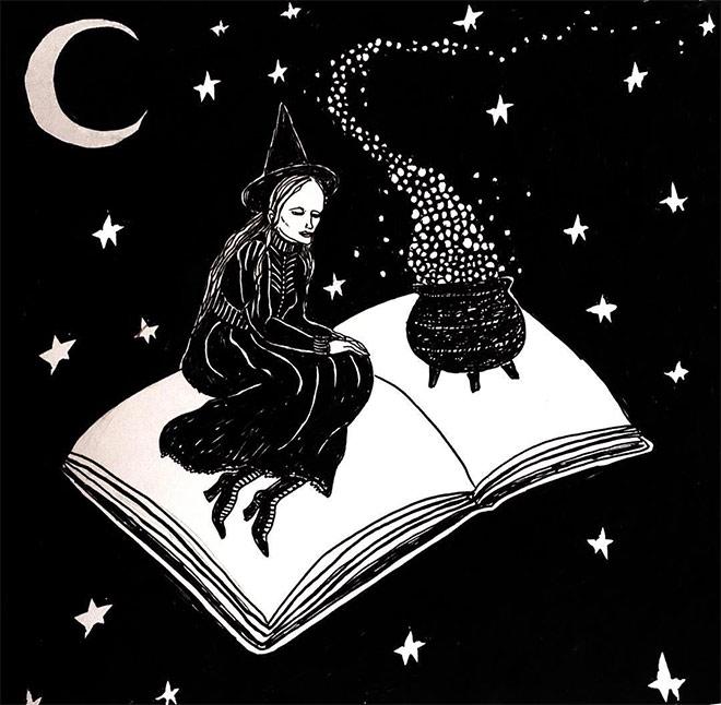 Salem by Bill Crisafi