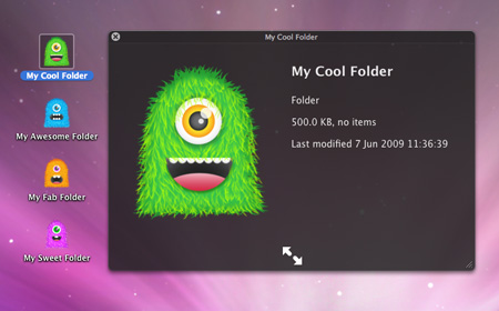 Download Free Monster Icons